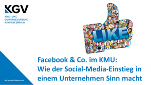 Referat Social Media im KMU